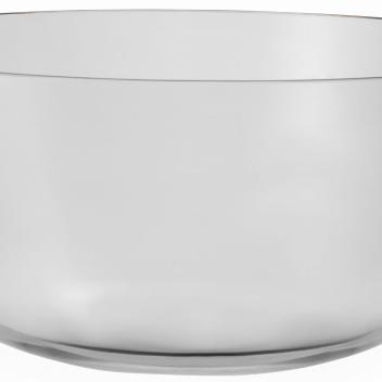 Szklana misa z łyżkami do sałaty 30 cm TAVERNO SET 3 by WMF