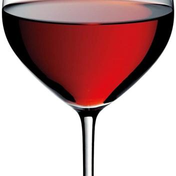 Zestaw 6 kieliszków do czerwonego wina EASY PLUS 450 ml by WMF