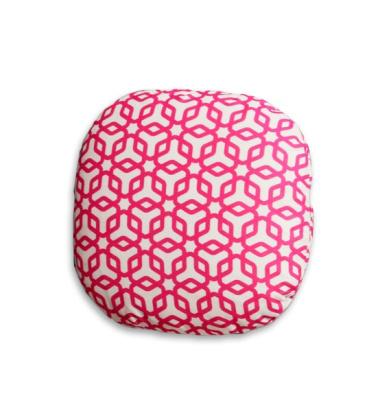 Poduszka Cairo 104 39x39 Różowa