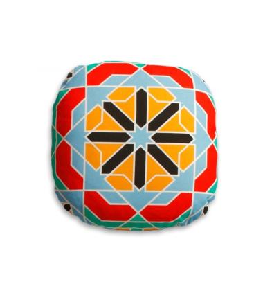 Poduszka Cairo 203 39x39 Pomarańczowa
