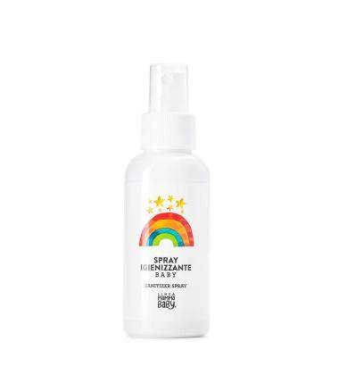 Sanitizer dla dzieci MARIOLINO 100ml