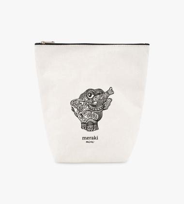 Kosmetyczka bawełniana DADDY Toiletry Bag by Meraki