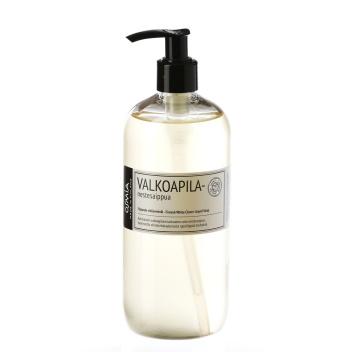 Mydło w płynie biała koniczyna 500 ml WHITE CLOVER