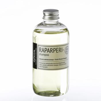 Szampon do włosów z rabarbaru 250 ml RHUBARB Shampoo