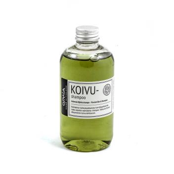 Szampon do włosów z liści brzozy 250 ml BIRCH Shampoo