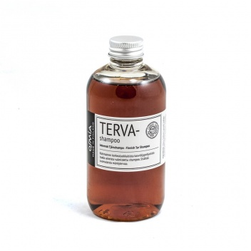 Szampon do włosów ze smoły sosnowej 250 ml TAR Shampoo