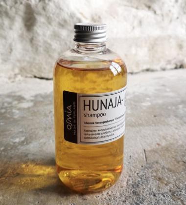 Szampon do włosów z miodu 250 ml HONEY Shampoo