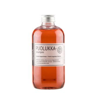 Szampon do włosów z borówki leśnej 250 ml LINGONBERRY Shampoo