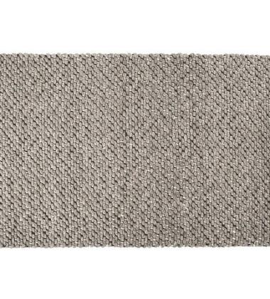 Dywan Bliss Wool 150x240 Brązowo-Szary