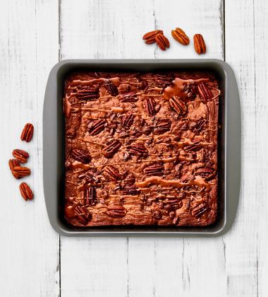 Forma do brownie 23x23 cm BROWNIE EASY BAKING by Birkmann