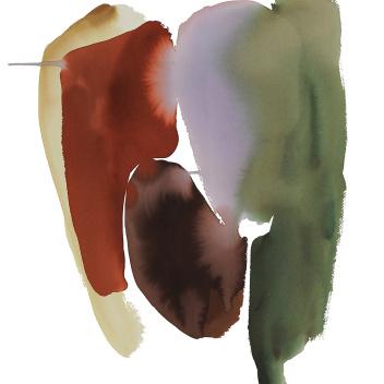 Poster 50x70 BLEMISH 01 By Berit Mogensen Lopez