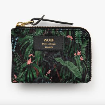 Portfel 8x12 cm Card Holder Wallet JANNE