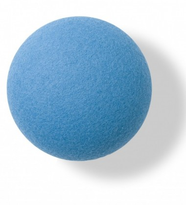 Wieszak ścienny Button-up Divina 10 cm Niebieski