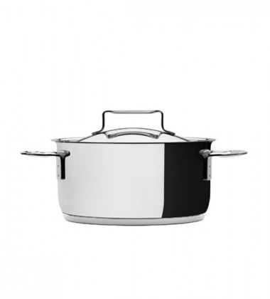 Garnek All Steel Casserole 2500 ml