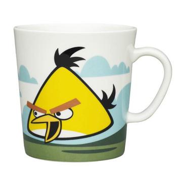 Kubek Angry Birds 400 ml Chuck