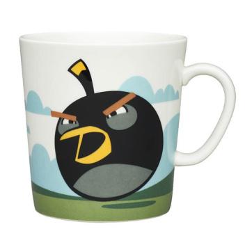 Kubek Angry Birds 400 ml Bomb