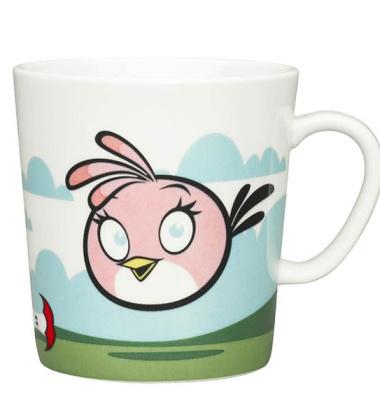 Kubek Angry Birds 400 ml Stella