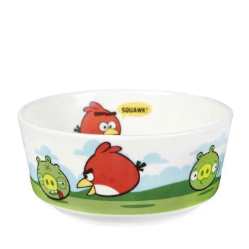 Miseczka Angry Birds 15 cm Red