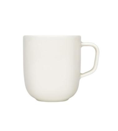 Kubek Sarjaton Mug 360 ml Biały
