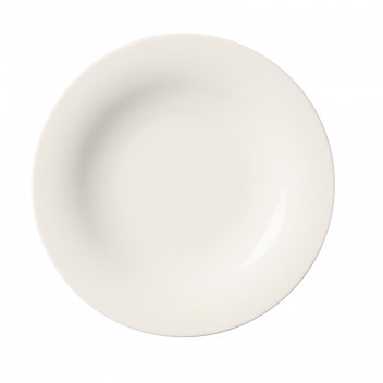 Talerz Sarjaton 22 cm Biały