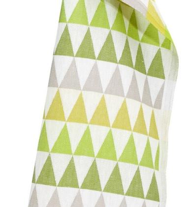 Ścierka kuchenna Harlekiini 46x70 Zielona