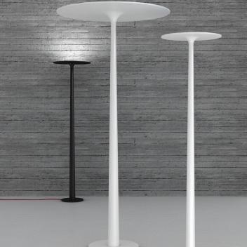 Lampa podłogowa THX Small 185x50 Biała EXPO