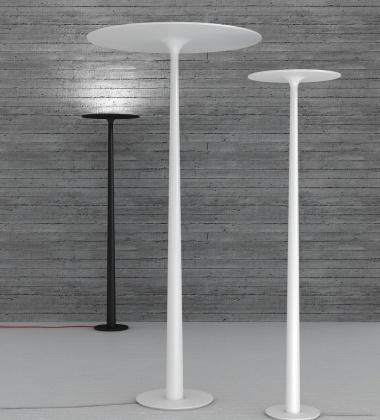 Lampa podłogowa THX Small 185x50 Biała