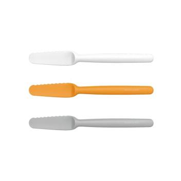 Zestaw Noży do Smarowania Functional Form Set of 3