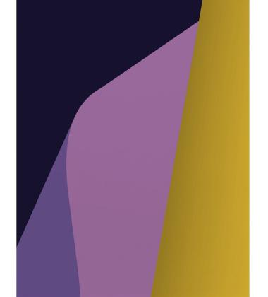 Colour Fold 01 Poster 50x70