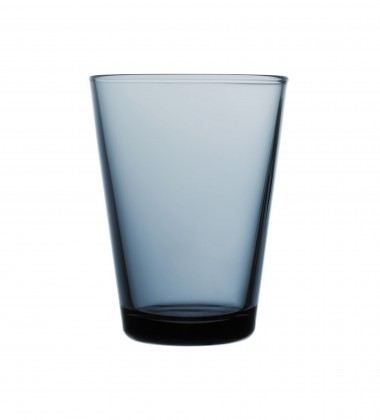 Kartio Glass 400 ml Set of 2 Rain Blue