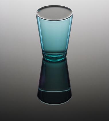 Kartio Glass 400 ml Set of 2 Seablue