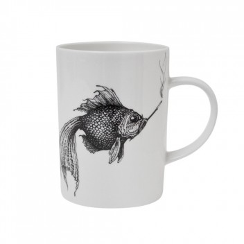Kubek Smokey Fish 325 ml Marvellous Mug