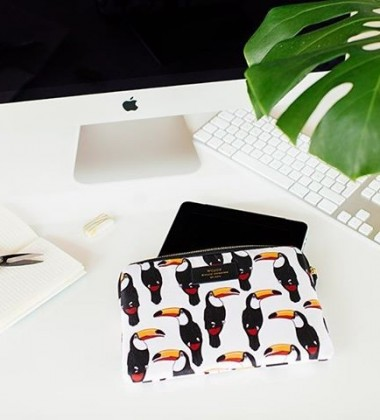 Etui na Tablet iPad Mini TOUCAN