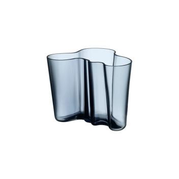 Wazon Alvar Aalto 95 mm Rain Blue