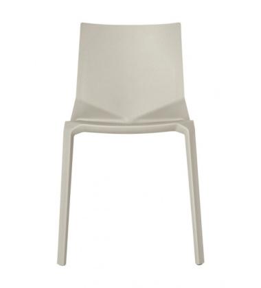 Krzesło Plana Beżowe