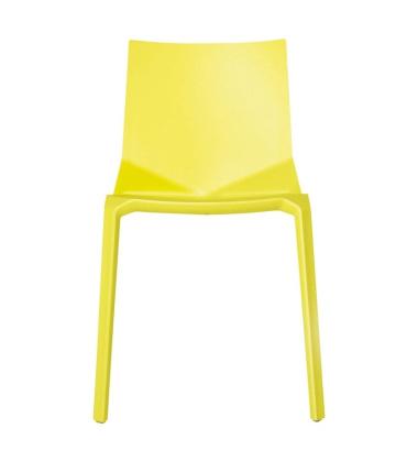 Krzesło Plana Fluorescencyjne Zielone