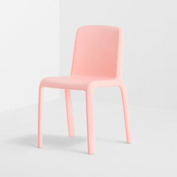 Krzesło Snow Junior 303 Różowe