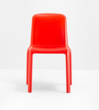 Krzesło Snow Junior 303 Czerwone