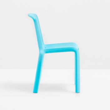 Krzesło Snow Junior 303 Niebieskie